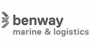 benway | marine & logistics