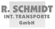 R. Schmidt - Int. Transporte GmbH