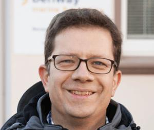 Holger Sillingen, Benway Logistics