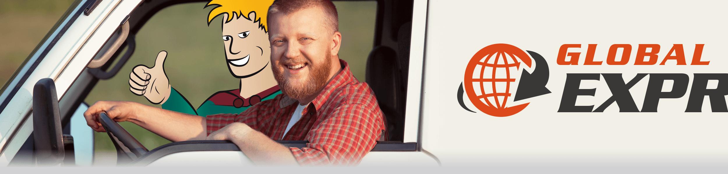 FahrerApp spart Zeit und Geld